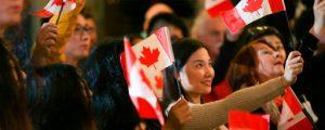 ciudadanía canadiense