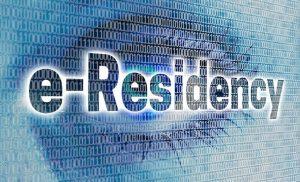 residencia digital Estonia