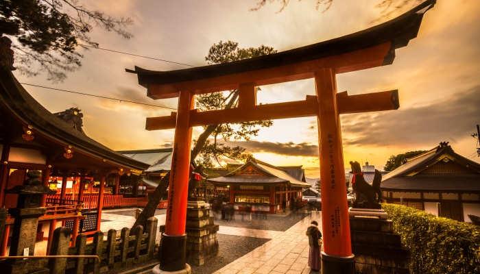 Residencia permanente en Japón