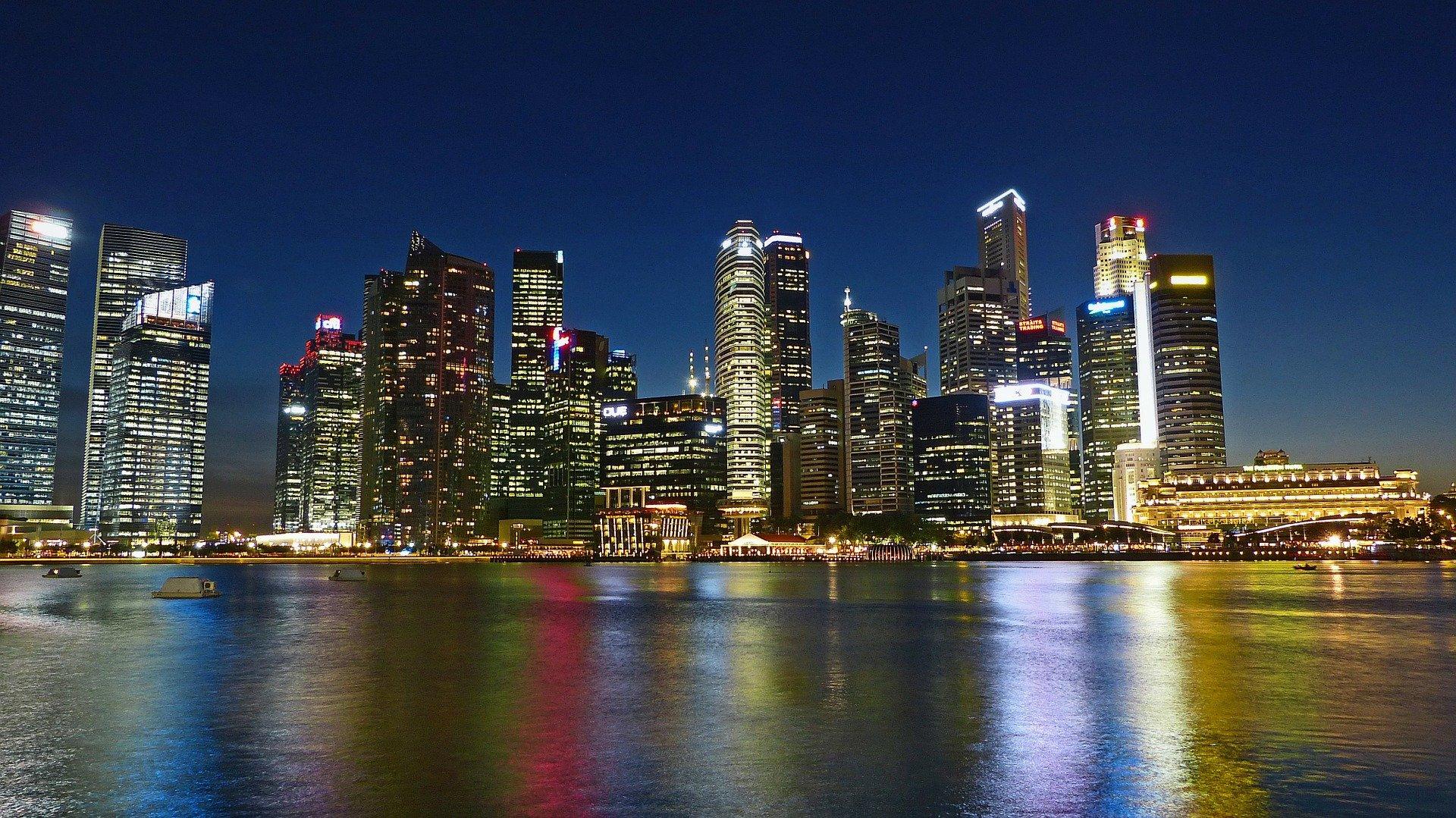 Calidad de vida en Singapur