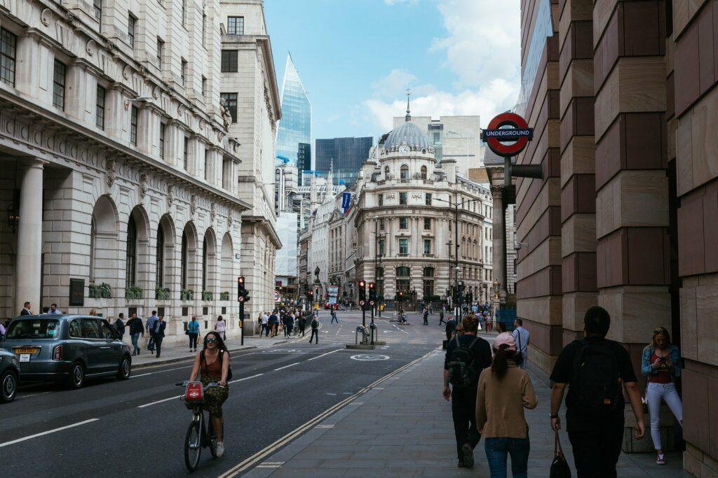 ciudades más baratas de Inglaterra para emigrar